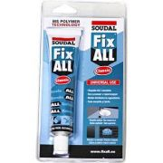 Soudal Fix All classic 80ml ragasztó